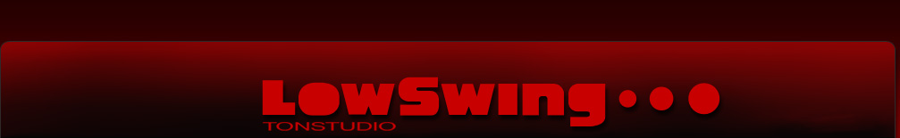 The Logo of LowSwing Recording Studio